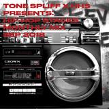 Tone Spliff & Hip-Hop Stacks Presents: Monthly Mix (September 2018)