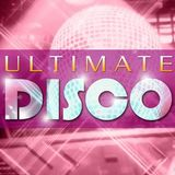 The Ultimate Disco mix by Mr. proves