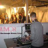 Armani Exchange Event, Live