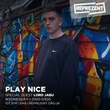 Play Nice with Lord Jabu | 27th June 2017