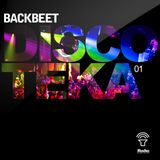 Discoteka 01™ Mixed Live By Sergio A Rodriguez (BackBeet)