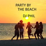 PARTY BY THE BEACH