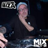Chris Delceppo (DJ C) - Mix Factor 2019