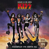 Vintage - KISS - Destroyer