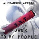 Alexandru Aprodu - MM 34: Power To My People