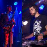 TheJackoffExperiment @ Gala Hala, Ljubljana, SI, 25/10/2014