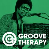 Groove Therapy mixshow - 5th March 2018