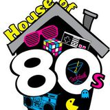 80s House Music Mix - DJ Psypha