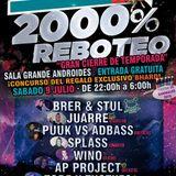 IRAS DJ - SESIÓN DIRECTO @ 2000% REBOTEO (ANDROIDES)