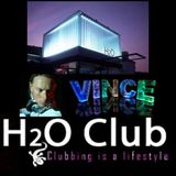 Dj Vince Live @ Club H2o (16-03-2003)