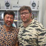 Pete On The Corner with DJ Tahira // 17-07-19