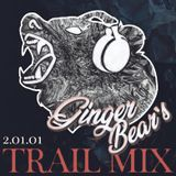 GingerBear's Trail Mix 2.01.01 - New Year's Mix