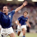 Italia a 90 - first round / La Rabona + Ormeye
