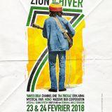 JUKEBOX PODCAST // Zion d'Hiver 7eme édition / Collectif Boulega