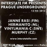 Janne Rasi - Mixes From The Vault #1 - Prague Underground Promo Minimix