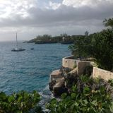 A Mix for the Sands Bar at The Caves Resort Negril: The Epitomy of Eclectic Chill..