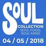 Soul Collection 2018.05.04 with Sergio Basi & il Toto