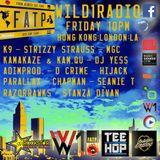 F.A.T.P HIP HOP SHOW UK s3 e47 UNDERGROUND RADIO