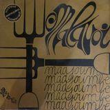 Moune Qui Fou - Cadences, Compas, Latin & Jazz des Antilles