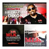 WBLS 1.13.18 DJSirCharlesDixon MLK Celebration MasterMix
