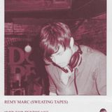 Remy 'the Restless' Marc (Sweating Tapes) - CXB7 #059 Mix for Textbeak