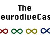 NeurodiveCast with Alex Kronstein Episode 36