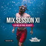 Mix Session XI