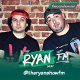 Ryan Verneuille - The Ryan Show FM - 12 Mar 20