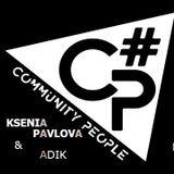 Adik & Ksenia Pavlova - May