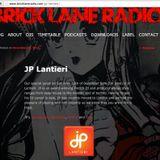 JP Lantieri – Enigma (episode 1) on Brick Lane Radio 13-Dec-14
