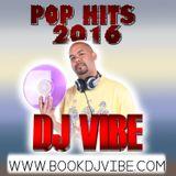 Top Pop Hits 2016