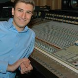 Paranormal Galaxy Radio Show 30th October 2014 with Musician and Composer Andrew Andron