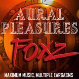 Hard Rock Hell Radio - Aural Pleasures