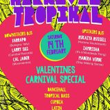 Karnival Tropikal set part 1