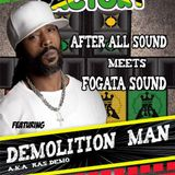 Reggae Factory #15 - 3h warm up by After All Sound
