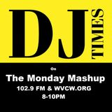 The Monday Mashup Ft. DJ Times