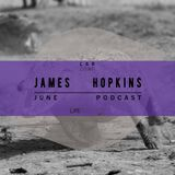 LSR Podcast 008 with James Hopkins