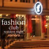 Fashion Club Resident Night by Jainaro