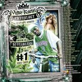 DJ FearLess - Vybz Kartel - Anthology (Mixtape Series) #1