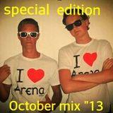 Oktober mix ''13 Frank en Maxim