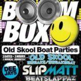 Juxtapose - BoomBox MiniMix (Tearout Retromix)
