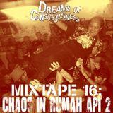 Mixtape 16: Chaos in Rumah Api 2
