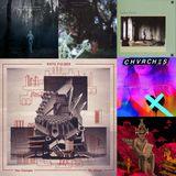 Sinsentido radio show 4/6/18. Synthpop - Coldwave - EBM - Industrial