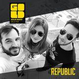 Republic Matinal - 3 august 2017 - joi