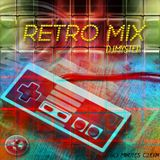 DJ.MYSTER PRESENTS RETRO MIX