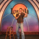BW 40: Surviving Comedy - Binge Watchers Episode 40 - Richard Weiss - Comedian