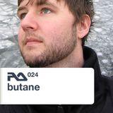 RA.024 Butane