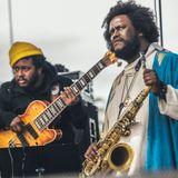 Jazz Renaissance Mix (for Love Supreme review on Felicitas)