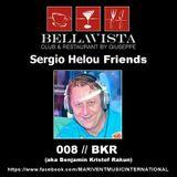 Sergio Helou Friends - 008 // BKR