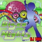 Disco Nights - 30 Minute Sample mix by DJ Vibe
